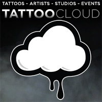 TattooCloud Square Storm 200x200