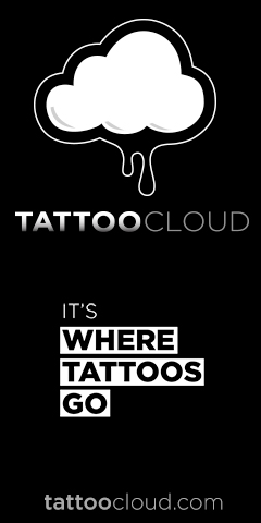 TattooCloud Stand-up 240w