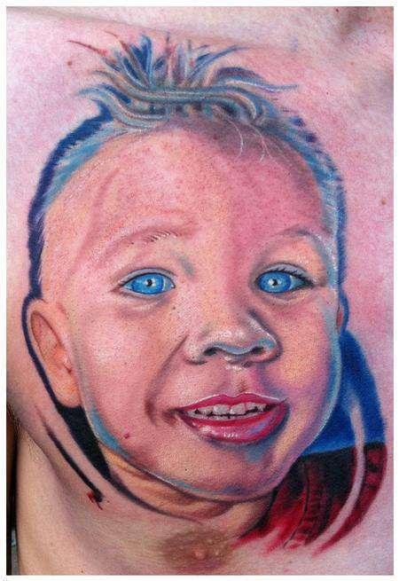 Child-color-portrait-tattoo