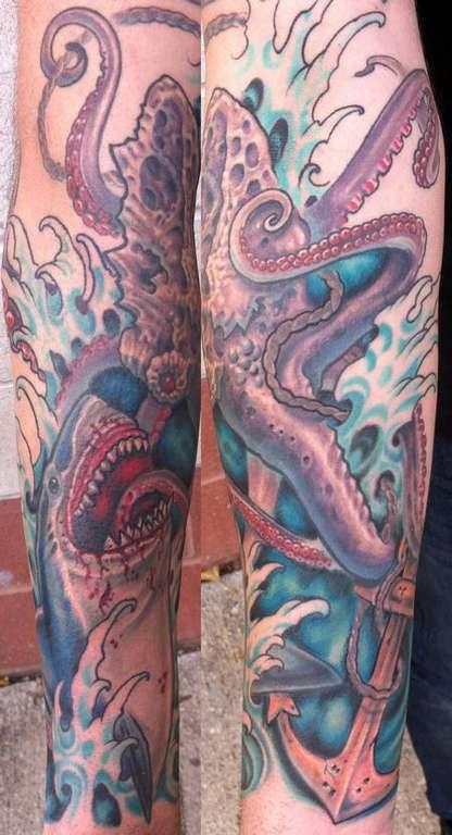 Octopus_vs_shark-tattoo-web