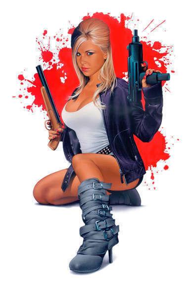 Armed-pp