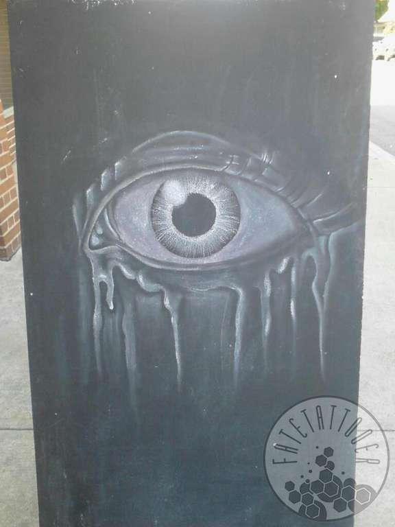 Eyeballlss