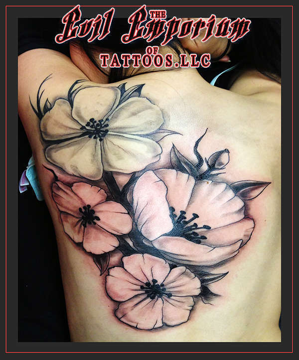 Flowerback1