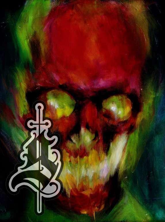Skull_oil_painting