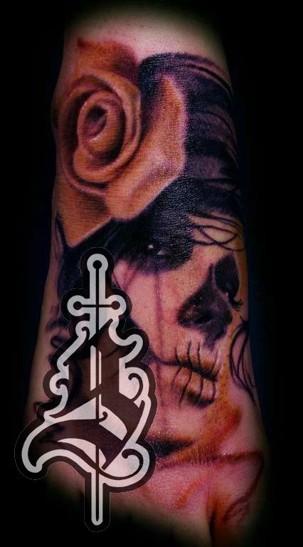 Day_of_the_dead_portrait_tattoo_jason_frieling_foot