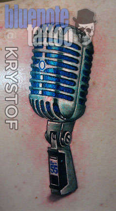 Club-tattoo-krystof-las-vegas-ev-microphone