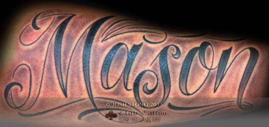 Club-tattoo-josh-stono-lettering-las-vegas-12