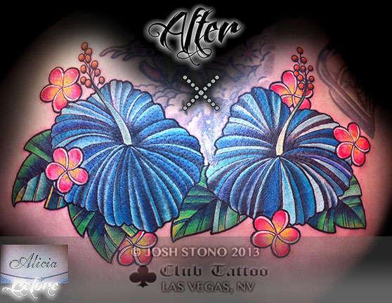 Club-tattoo-josh-stono-las-vegas-planet-hollywood-strip-cover-up-flowers-2