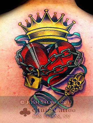 Club-tattoo-josh-stono-las-vegas-planet-hollywood-miracle-mile-shops