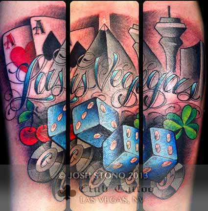 Club-tattoo-josh-stono-las-vegas-dice1