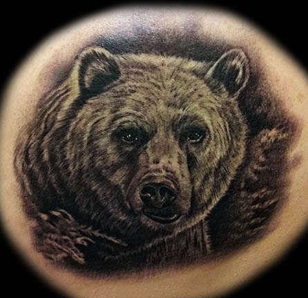 Club-tattoo-angel-galindo-las-vegas-bear