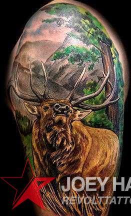 Club-tattoo-joey-hamilton-las-vegas-planet-hollywood-jpg