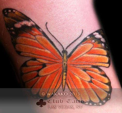 Club-tattoo-wakako-las-vegas-butterfly-1