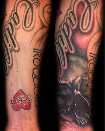 Club-tattoo-derek-rubright-las-vegas-planet-hollywood-41