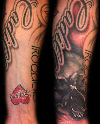 Club-tattoo-derek-rubright-las-vegas-planet-hollywood-42