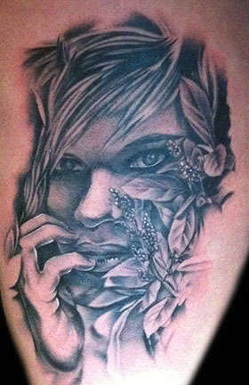 Club-tattoo-derek-rubright-laas-vegas-planet-hollywood-8
