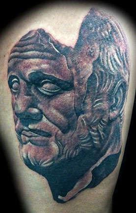 Club-tattoo-derek-rubright-laas-vegas-planet-hollywood-4