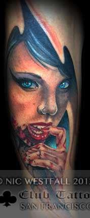 Club-tattoo-nic-westfall-san-francisco-pin-up