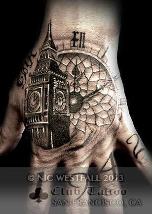 Club-tattoo-nic-westfall-san-francisco-pier-39-13