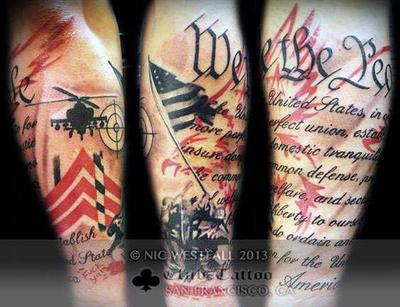 Club-tattoo-nic-westfall-san-francisco-pier-39-1