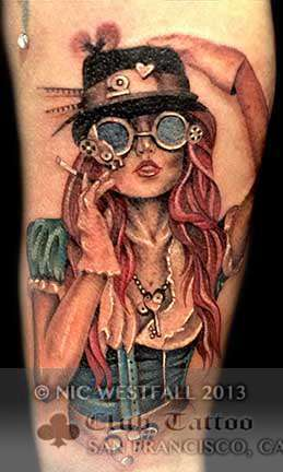 Club-tattoo-nic-westfall-san-franciscoc-pin-up-pier-39