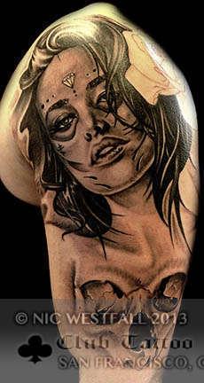 0-club-tattoo-nic-westfall-san-francisco-day-of-dead-pier-39