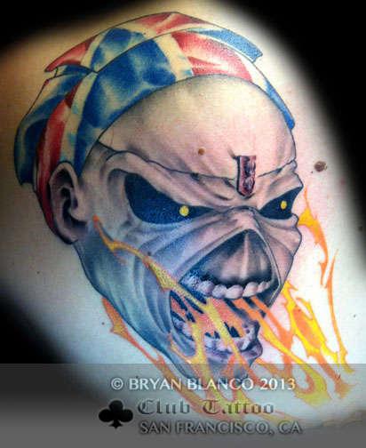 Club-tattoo-bryan-blanco-san-francisco-iron-maiden-61