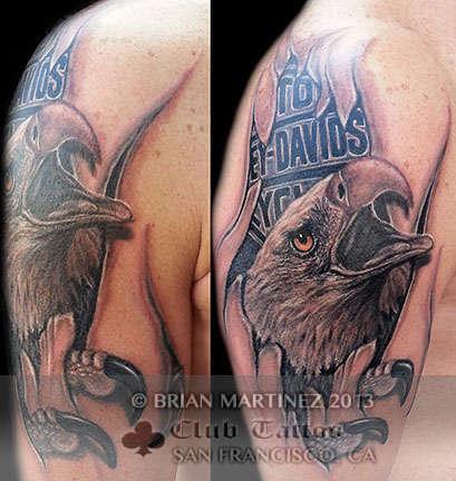 Club-tattoo-brian-martinez-san-francisco-pier-39-23