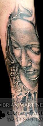 Club-tattoo-brian-martinez-san-francisco-pier-39-1