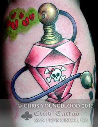 Club-tattoo-chris-youngblood-san-francisco-pier-39-17
