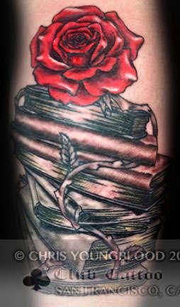 Club-tattoo-chris-youngblood-san-francisco-pier-39-3