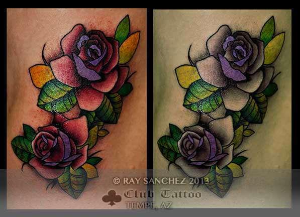 Club-tattoo-ray-sanchez-tempe-flowers-rose-hip-asu1