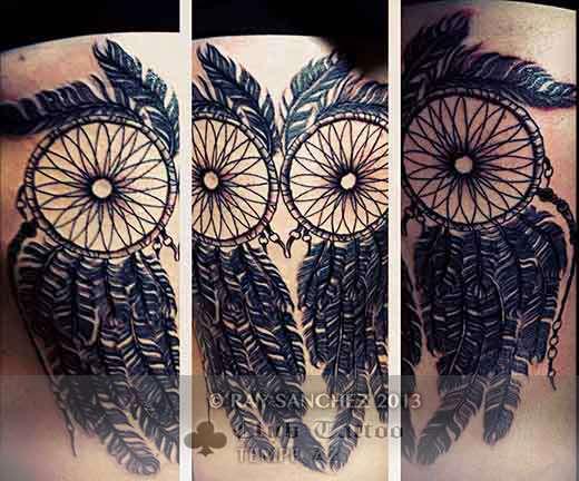 Club-tattoo-ray-sanchez-tempe-dreamcatcher1