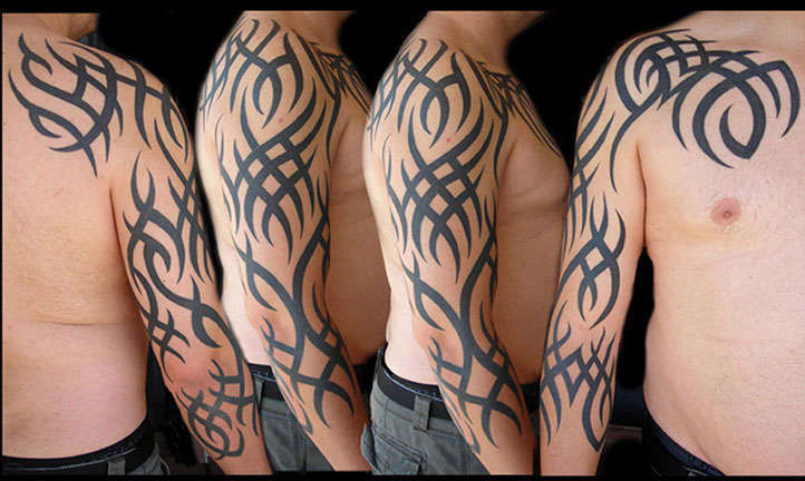 Club-tattoo-jen-mayer-tempe-tribal-1