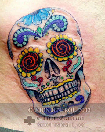 Club-tattoo-john-jenreou-scottsdale-2
