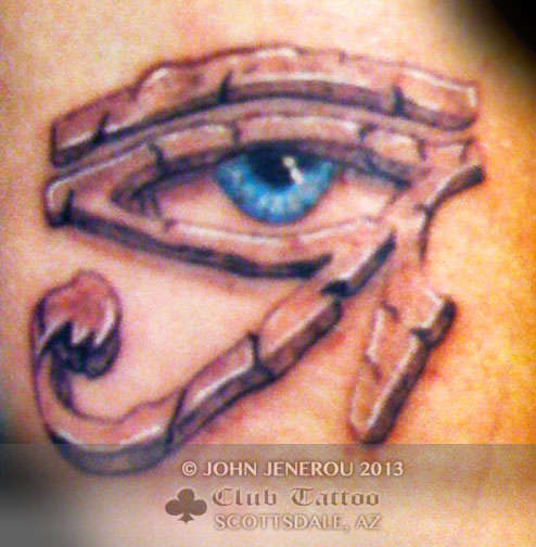 Club-tattoo-john-jenerou-scottsdale-eye-of-ra-1