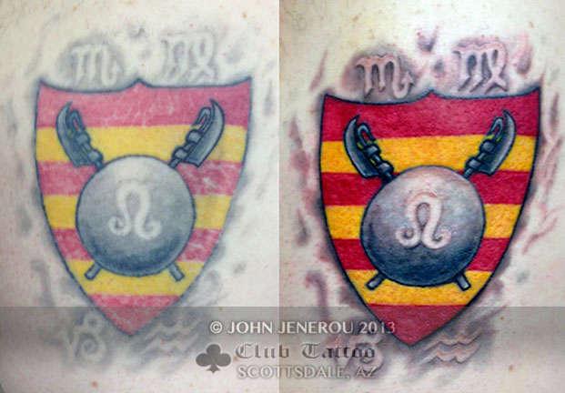 Club-tattoo-john-jenerou-scottsdale-arizona-2