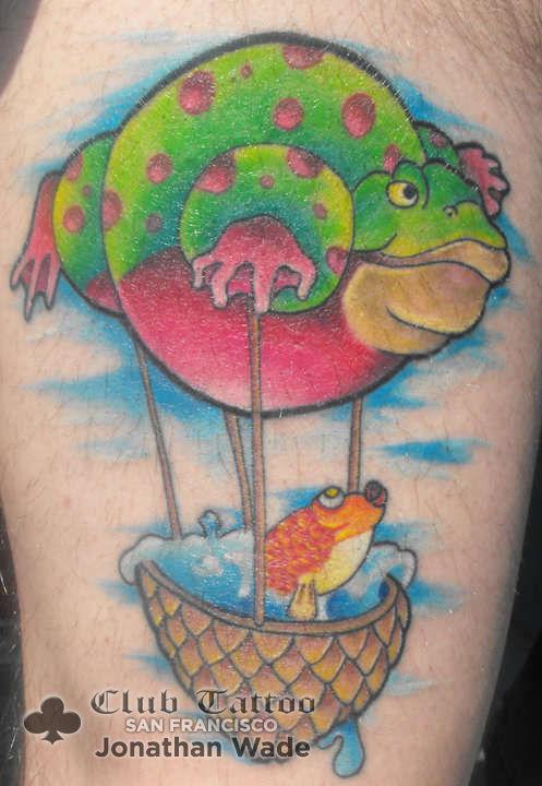 Club-tattoo-jonathon-wade-tempe-38