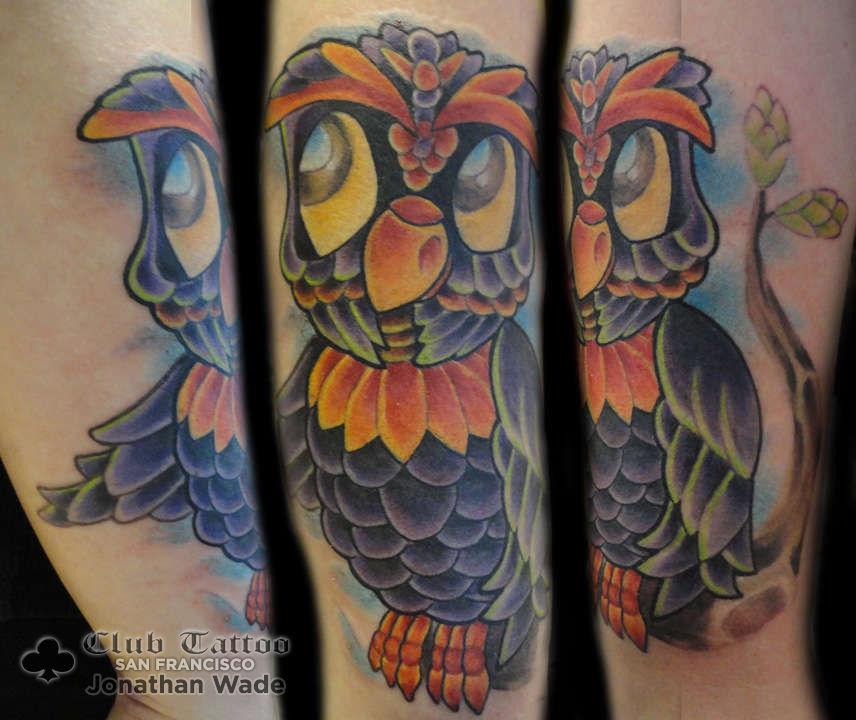 Club-tattoo-jonathon-wade-tempe-32