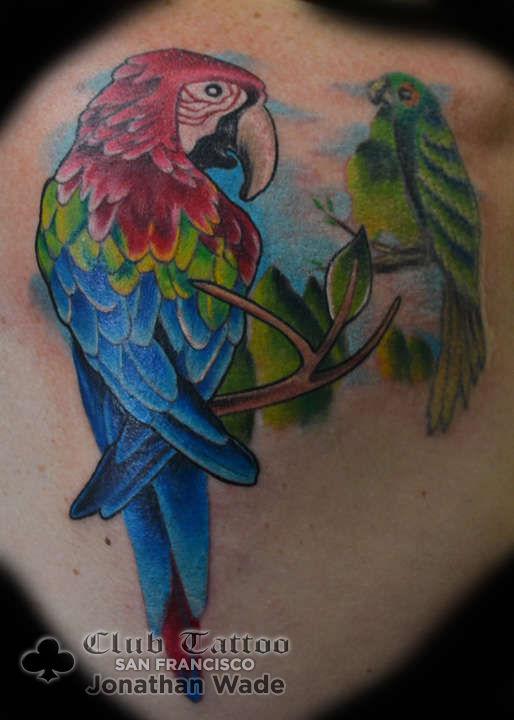 Club-tattoo-jonathon-wade-tempe-1