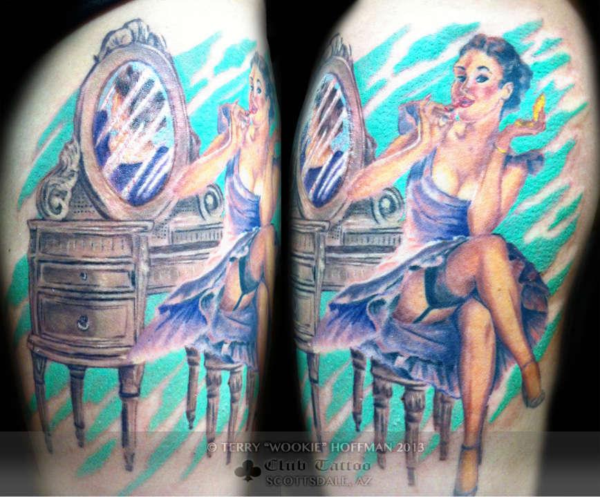 Club-tattoo-terry-wookie-hoffman-scottsdale-15