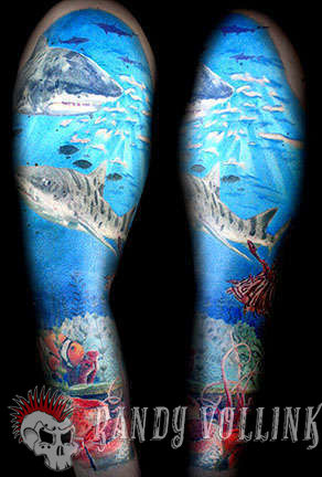 Club-tattoo-randy-vollink-scottsdale-shark-sleeve-jpg