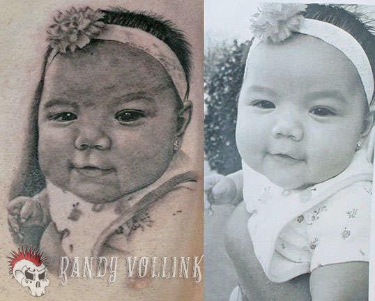Club-tattoo-randy-vollink-scottsdale-baby-portrait-jpg