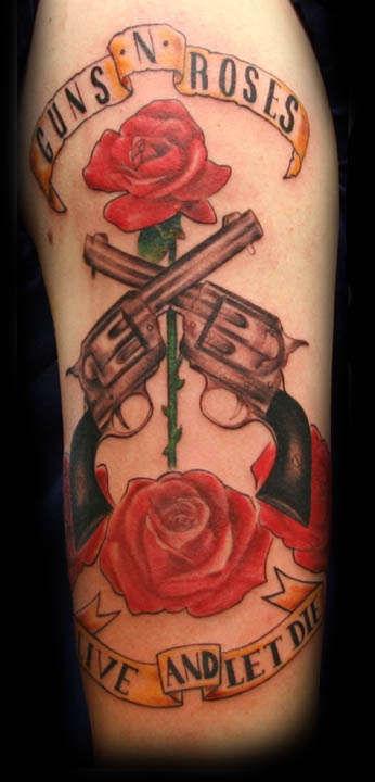 Club-tattoo-gene-heideman-glendale-5