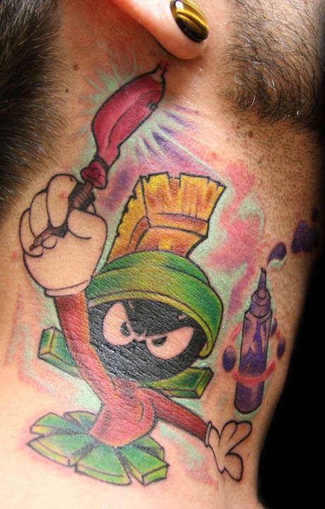 Club-tattoo-gene-glendale