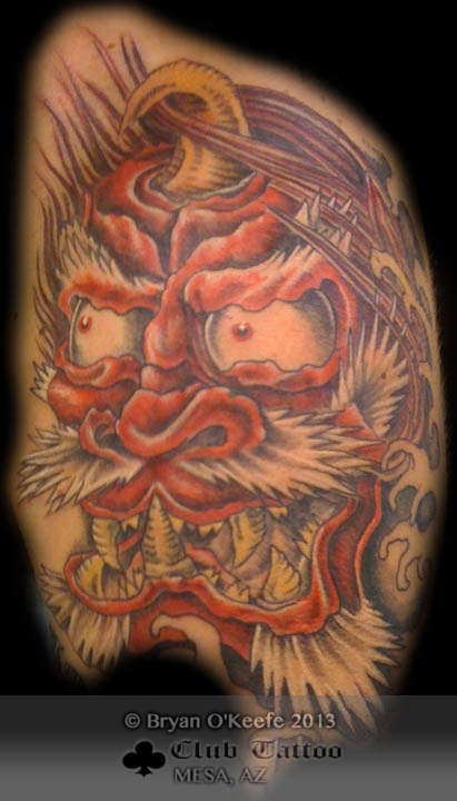 Club-tattoo-bryan-okeefe-mesa-3
