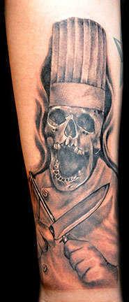 Club-tattoo-shay-milford-mesa-skeleton