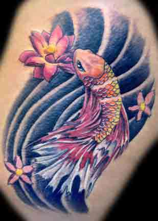 Club-tattoo-shay-milford-mesa-goldfish