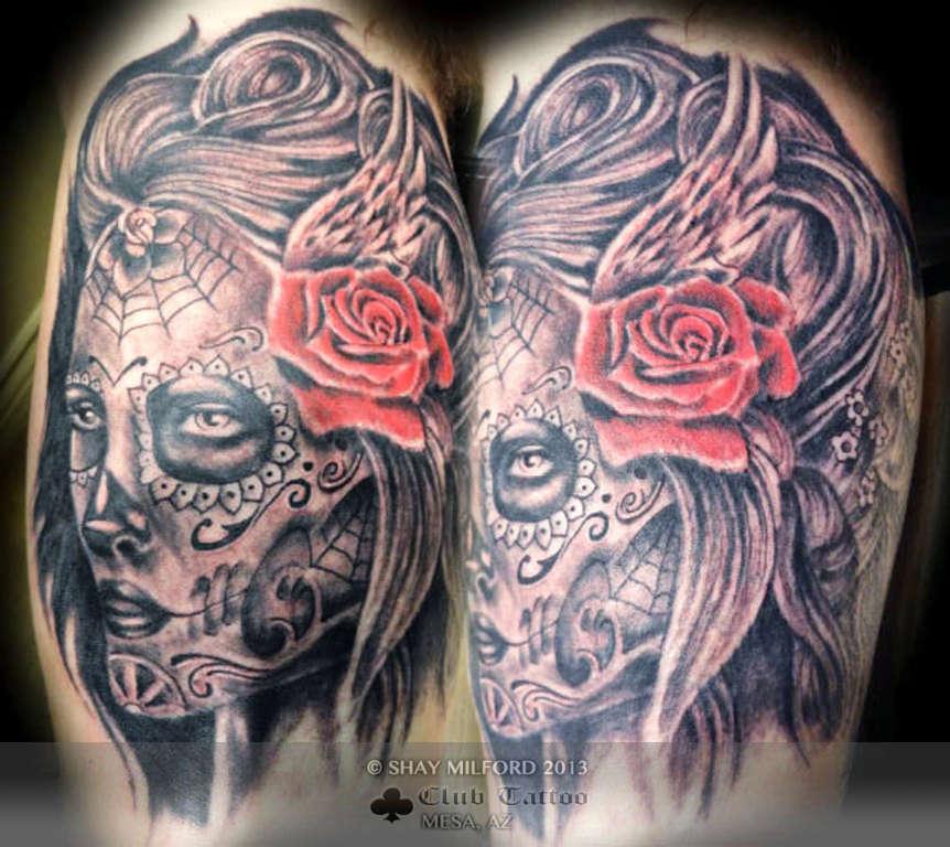 Club-tattoo-shay-mesa