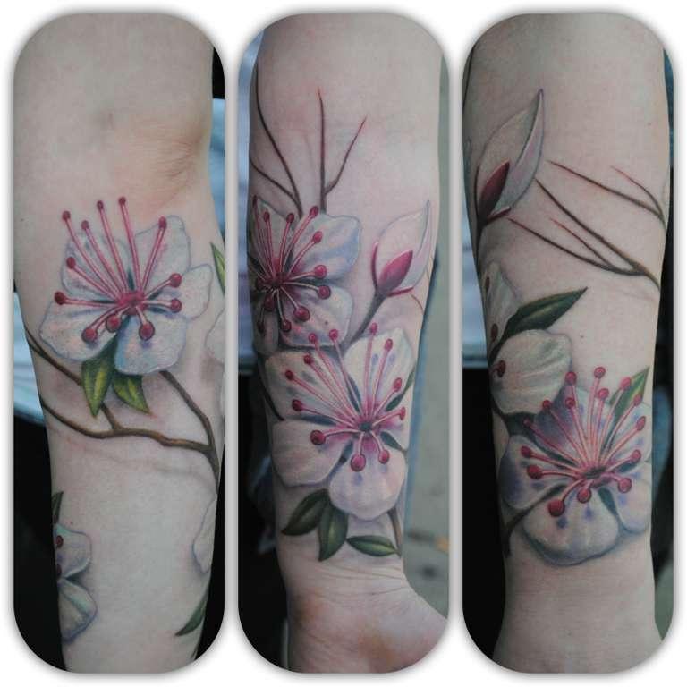 Kingpin Tattoo: Neilengland:redemption-tattoo-care-eternal-ink-keith-b